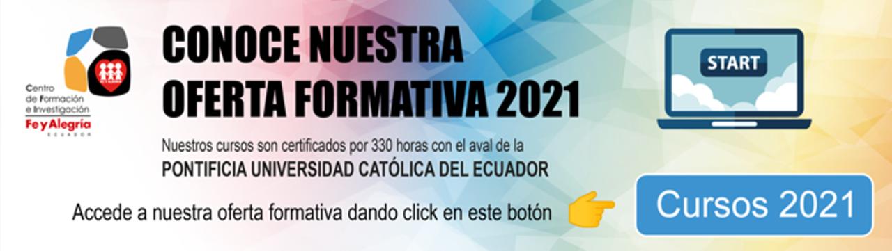Cursos virtuales 2021 enlace